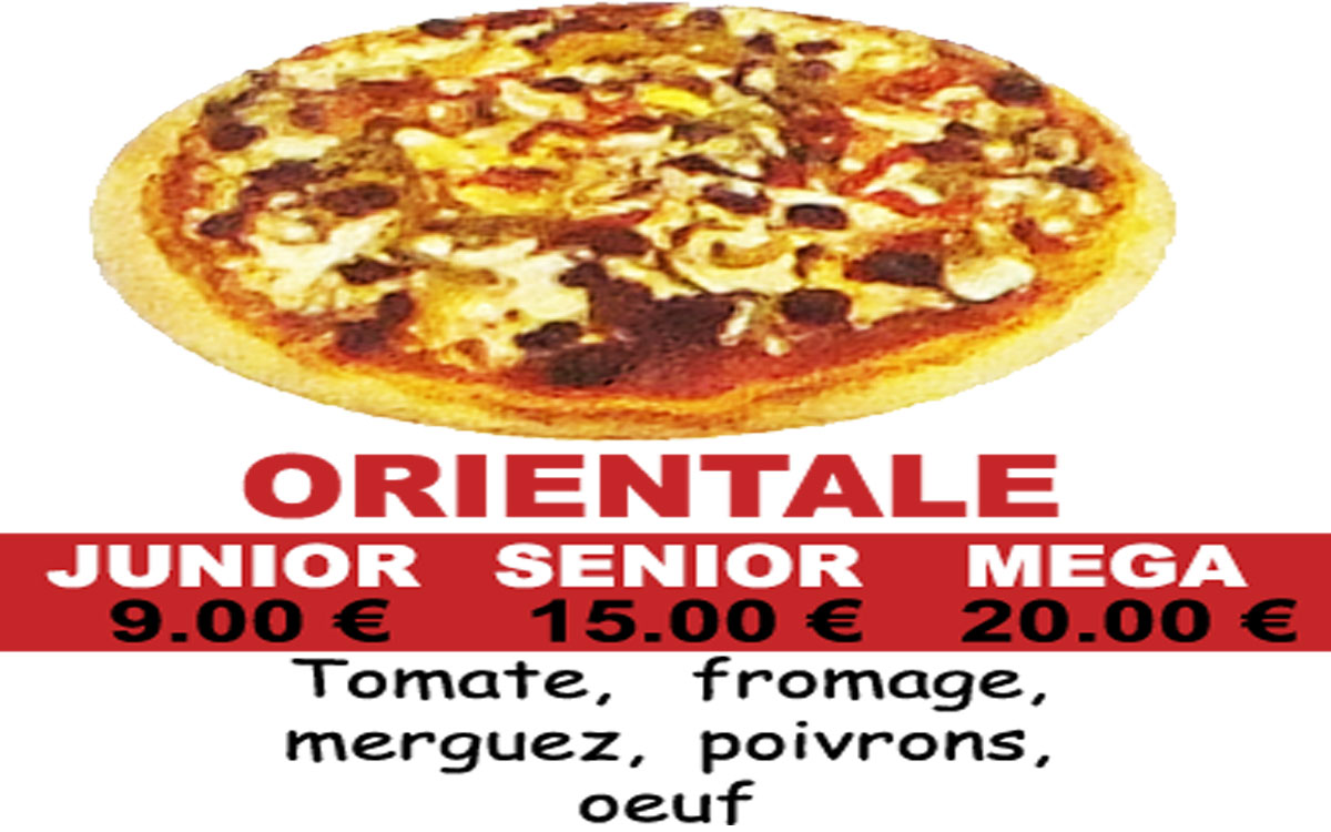Pizza porcheville avenue de la république