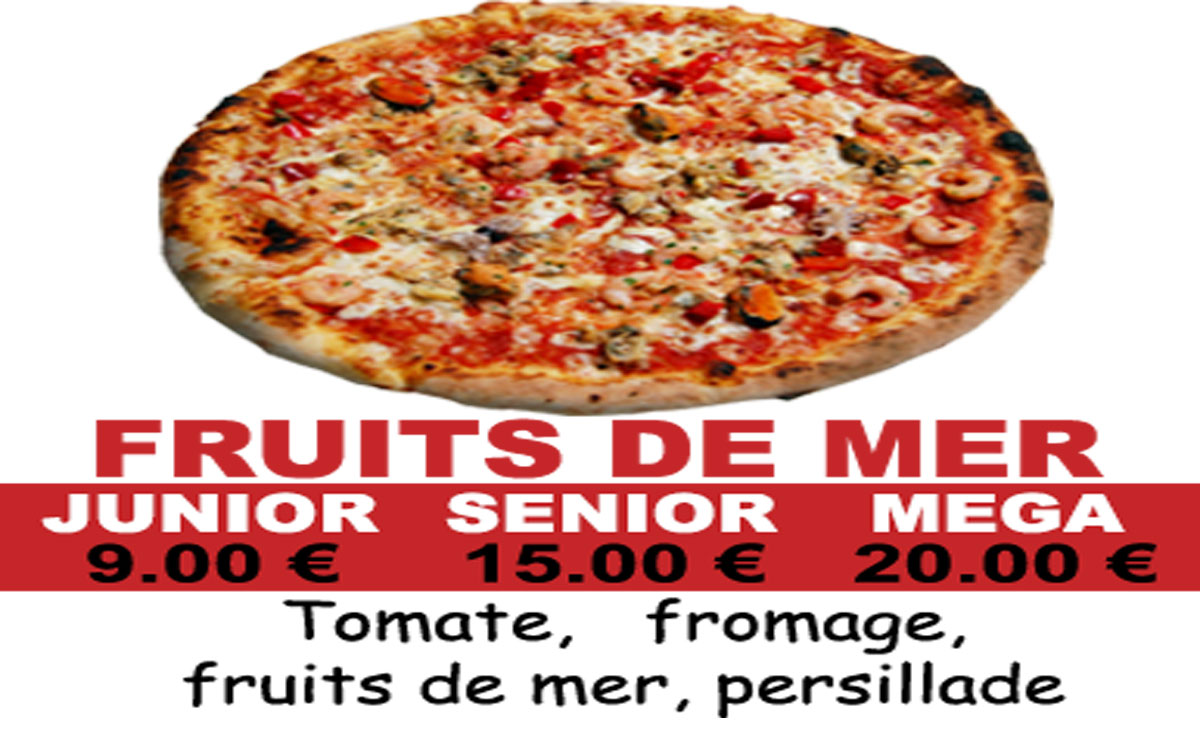 Pizza issou centre ville